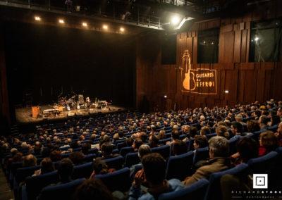 concert Moebius