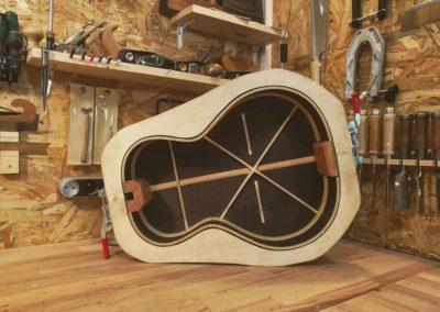 blind guitar
